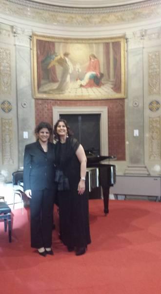 Concerto Perugia